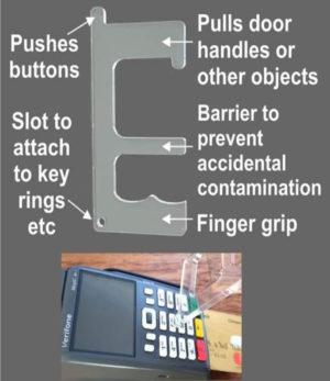 multi hygiene tool covid 19 essential